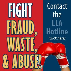 Fight Fraud and Abuse Logo
